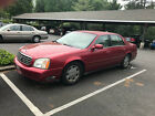 2000 Cadillac DeVille DHS 2000 for $2000 dollars
