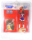 1996 Starting Lineup Extended Kobe Bryant Extended Series Lakers Figure