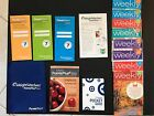 New Weight Watchers 2012 POINTS PLUS KIT POWER START
