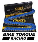Gas Gas 125 MC Cross 03-05 AFAM Performance 114 Link Blue Chain
