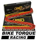 Maico 250/500 GME 86-87 AFAM Performance 120 Link Red Chain