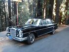 1967 Mercedes-Benz S-Class options 1967 for $5000 dollars