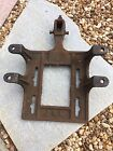 K Industrial Sewing Machine Cast Iron Bracket for Belt Pulley Assembly