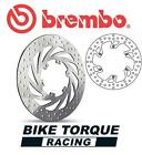 KTM 600 MC, LC4, Enduro 1988> Brembo Upgrade Front Brake Disc