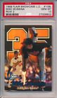 1999 Flair Showcase Legacy Collection Row 2 99 Mike Mussina #108L PSA 10 POP 1