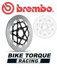 Bimota 650 Supermono Biposto 1996-2000 Brembo Upgrade Front Brake Disc