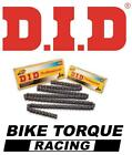 Derbi 50 Senda SM Racer 02-03 DID 420 Pitch 130 Link Recommended Chain