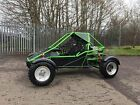 RAGE BUGGY R130 OFFROAD Loads of extras 10250 PX EVO SPORT VAN ETC