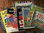 My Fathers World Exploring Countries and Cultures book lot