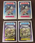 Topps Chrome Garbage Pail Kids Series 1 OS1 Set A, B + LOST 110 cards 2013