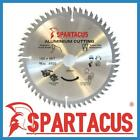 Spartacus Aluminium Cutting Saw Blade 160 mm x 56 Teeth x 20 Fits Various Models