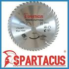 Spartacus Wood Cutting Saw Blade 170 mm x 50 Teeth x 16mm Fits Various Models