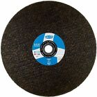 Tyrolit 41H Straight Cutting Disc, Fabric, Dimensions 350x4,0x22,23, Pack of 10,