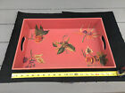 TRACY PORTER OCTAVIA HILL WOODEN SERVING TRAY WITH HANDLE CUT OUTS
