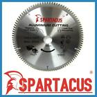 Spartacus Aluminium Saw Blade 250 mm x 100 Teeth x 30mm Various Models