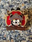 Disney Collectible Pin Mickey Mouse Pirates of the Caribbean 2009