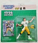 1996 NFL Starting Lineup Collectible - Brett Favre - Green Bay Packers