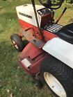 Gravely Commercial 430 Lawn and Garden Tractor