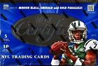 2013 Panini Certified Football Hobby Factory Sealed 8 Box Case