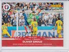 2016 Panini Instant Euro Soccer Cards - Updated 11