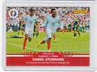 2016 Panini Instant Euro Soccer Cards - Updated 22
