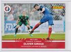 2016 Panini Instant Euro Soccer Cards - Updated 17