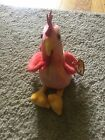 MISTAKES | VERY RARE | TY Beanie Babies Collection STRUT, ROOSTER 8