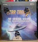 Star Trek TOS 50th Anniversary Factory Sealed Trading Card Box Brand New