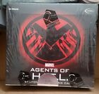 Rittenhouse Marvel Agents of SHIELD Season 2 Factory Sealed Box Brand New