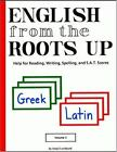 English from the Roots Up Volume 1  Good Book