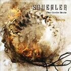 SQUEALER - THE CIRCLE SHUTS * USED - VERY GOOD CD