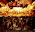 BULLDOZER - UNEXPECTED FATE [DIGIPAK] USED - VERY GOOD CD