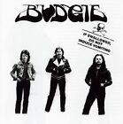 BUDGIE (METAL) - IF SWALLOWED DO NOT INDUCE VOMITING USED - VERY GOOD CD