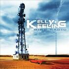 KELLY KEELING - MIND RADIO USED - VERY GOOD CD