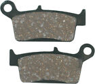 EBC Front Organic Brake Pad for Kymco ZX50 Super Fever 2002-2005