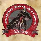 BLOOD RED SAINTS - SPEEDWAY USED - VERY GOOD CD