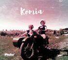 "PUHTI (ANNE-MARI KIVIM""KI/REETTA-KAISA ILES) - KOMIA USED - VERY GOOD CD"