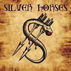 TONY MARTIN (ROCK VOCALS)/SILVER HORSES - SILVER HORSES [REMASTERED 2016] USED -
