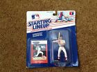 1988 DWIGHT EVANS Boston Red Sox #24 Rookie - Kenner - sole Starting Lineup