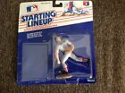 1989 Kenner Starting Lineup SLU Baseball, Roger Clemens, Boston Red Sox No Cards