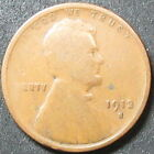 1913-S LINCOLN CENT COIN