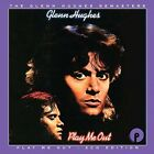 Glenn Hughes - Play Me Out: Expanded Edition [New CD]