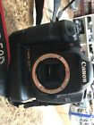 Canon EOS 50D 151MP Digital SLR Camera Black Body Only NO Charger No Battery