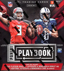 2015 PANINI PLAYBOOK FOOTBALL HOBBY SEALED BOX - IN STOCK!