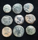 Top Middle Authentic Ancient Greek Coin Group 1
