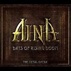 Aina-Days Of Rising Doom - Lim Edit Digi  (UK IMPORT)  CD NEW