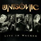 Unisonic - Live In Wacken [New CD] With DVD, Digipack Packaging