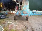 ZF apl 235 Axle TO Fit FORD tractor