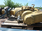 Ford D45 Tractor Rear Axle