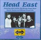 HEAD EAST - CONCERT CLASSICS, VOL. 7: ALIVE IN AMERICA [REMASTER] USED - VERY GO